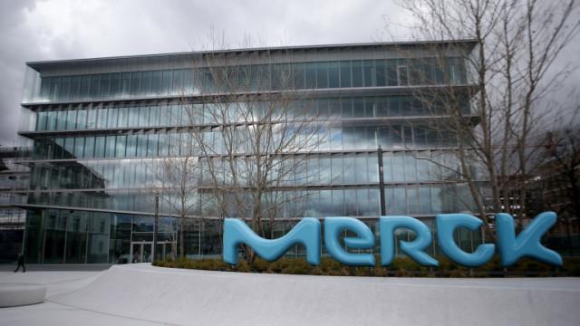 ЕМА проследява в реално време данните за COVID хапчето на Merck