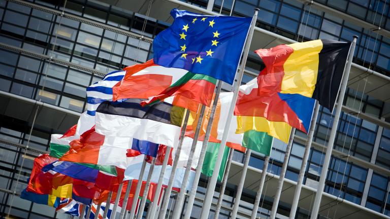 Девет държави от Европейския съюз отказаха да подкрепят предложение за