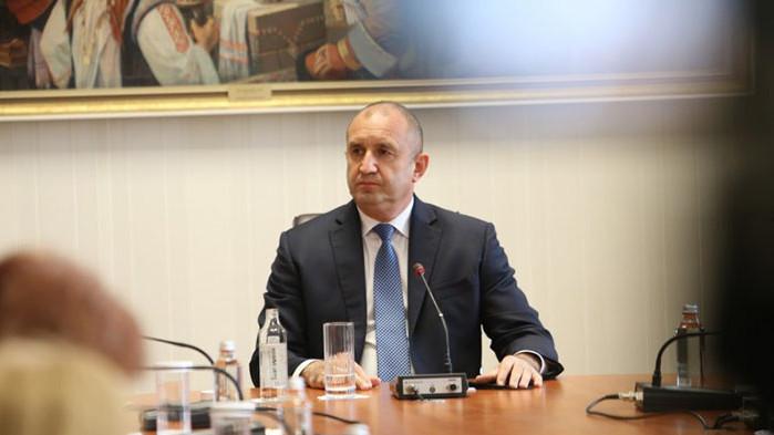 Централната избирателна комисия отклони покана за среща в президентството относно