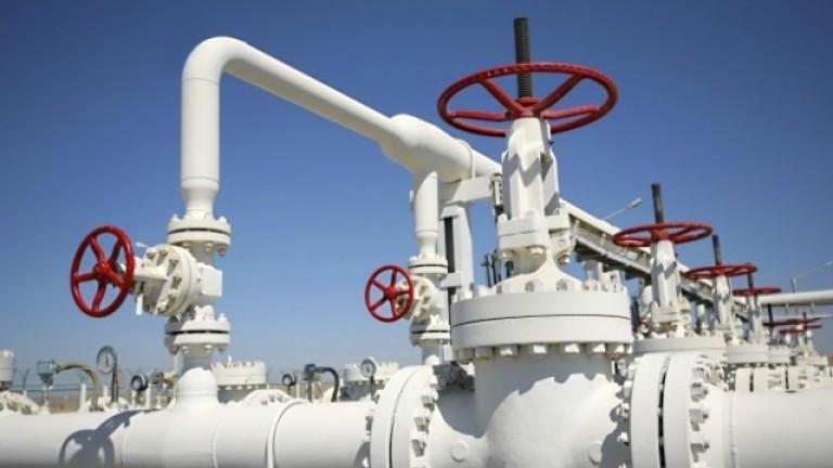 Молдова ще получимилион кубически метра природен газ във вторник, 26