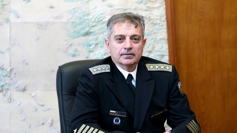 Висшите военни на България и Турцияса обсъдили цялостен и системен