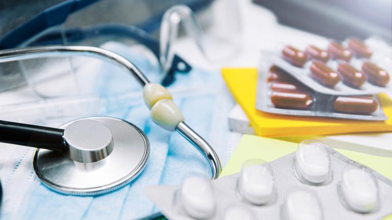 Българският фармацевтичен съюз е завел колективен иск срещу Народното събрание