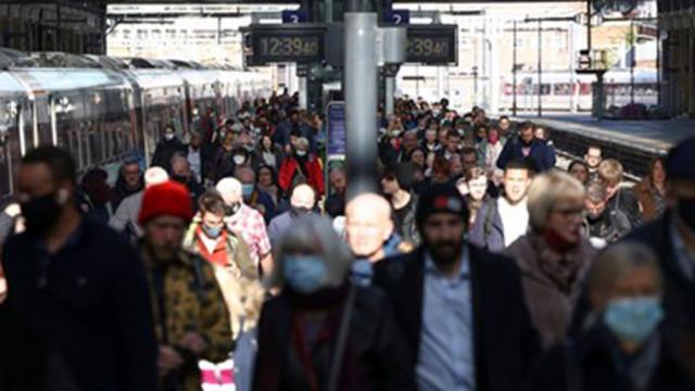 190 000 българи и румънци са поискали помощи от Лондон