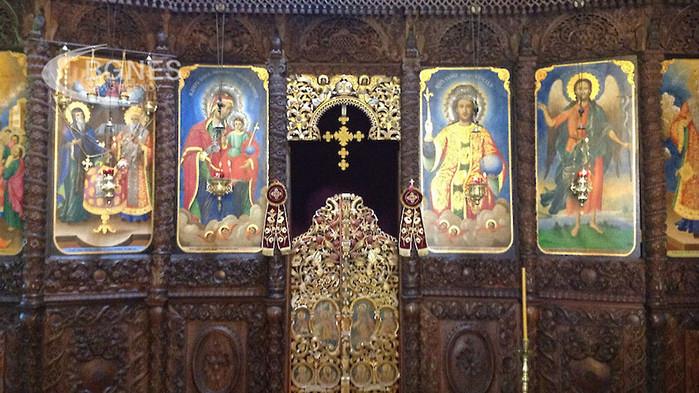 На 26 октомври Българската православна църква почита паметта на Св.