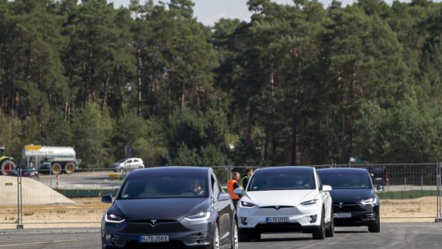 Продажбите на нови електромобили в Русия скочиха 5 пъти