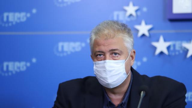 Бившият шеф на Пирогов също е за признаване на антителата