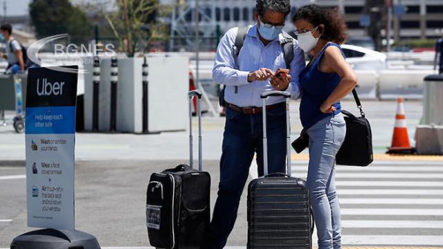 САЩ обмислят безвизови пътувания за българи с престой до 90 дни