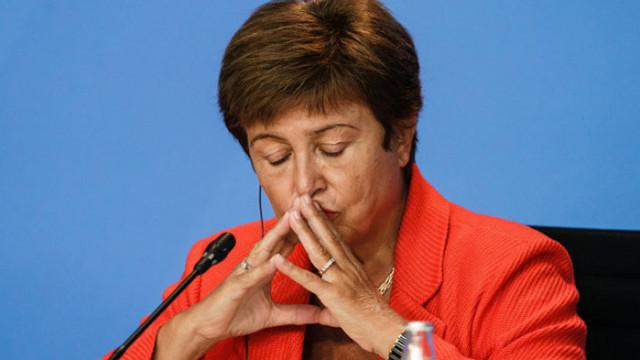 Световната банка няма да изслушва Кристалина Георгиева по обвиненията