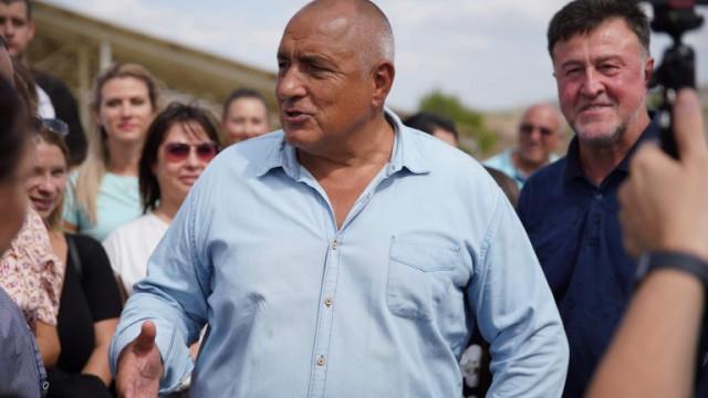 Борисов уточнява - Ваксините са безвредни, но дали са ефективни?