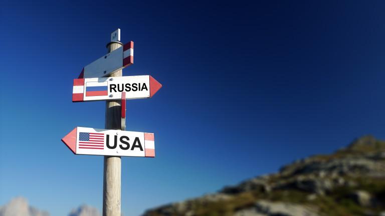 Русия e увеличила значително търговията със Съединените щати тази година.