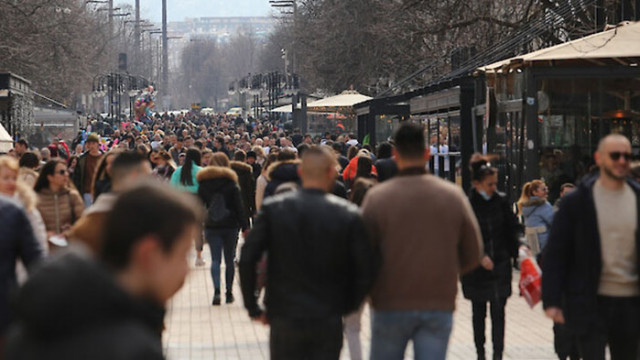 България е на шесто място сред десетте най-бедни страни в Европа