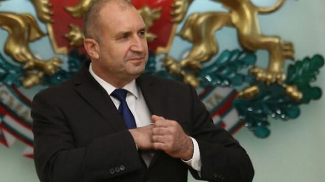 Петьо Блъсков: Радев да се оттегли незабавно от поста и от изборите