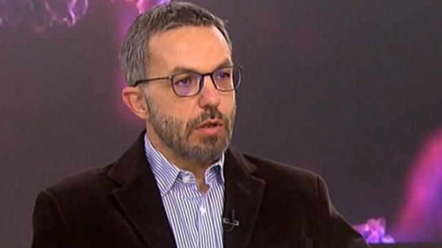 Д-р Марков: Вълната от COVID-19 в България е цунами