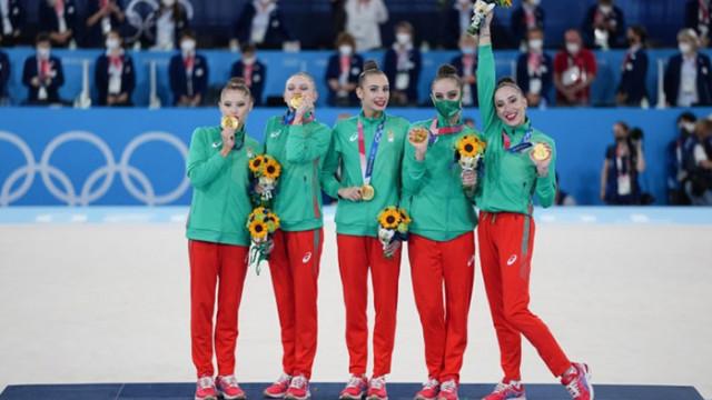 Златните момичета: Доказахме, че сме отбор, оттеглянето беше най-правилното решение