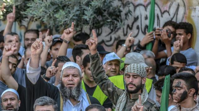 """""""Хамас"""" осъди шестима израелски """"информатори"""" на смърт"""