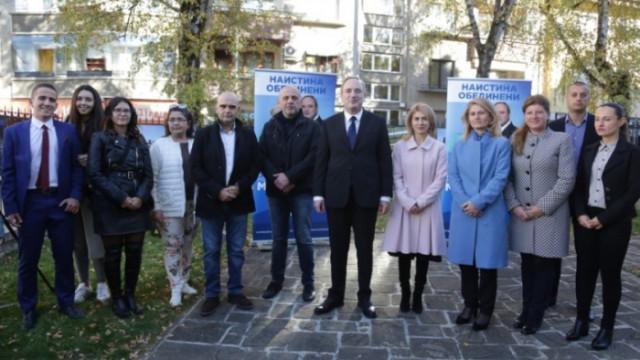 Проф. Герджиков: Мълчанието на Радев води до девалвация на доверието в закона