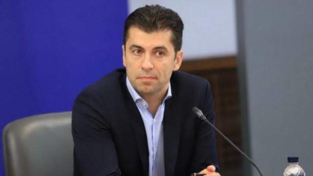 Човек на Кирил Петков е знаел решението им дни преди неговото обявяване