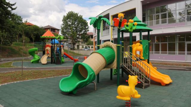 """До месец започва строителството на детска градина в """"Манастирски ливади"""""""