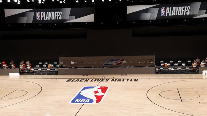 Шест тима от НБА бойкотираха плейофните срещи в сряда след стрелбата по Джейкъб Блейк