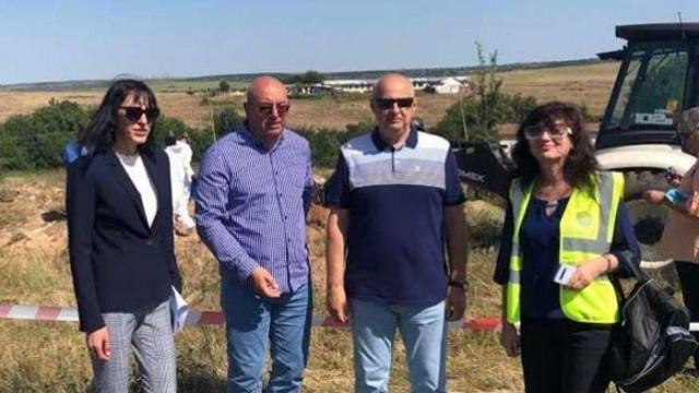 Проверка на МОСВ откри тонове опасни пестициди в Старозагорско
