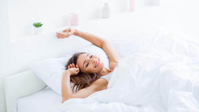 Сънят, мозъкът, деменцията и как спането действа прочистващо