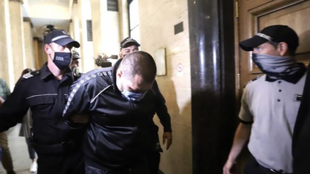 """Под страж: Мъжът, хванат с кокаин в """"Студентски град"""", остава зад решетките"""