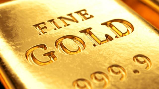 Златото се покачва, страхове за състоянието на US икономиката