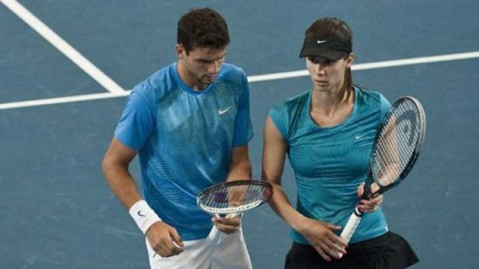Родните състезатели научиха първите си съперници в US Open