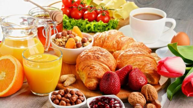 8 храни, които НЕ трябва да ядете за закуска