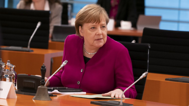 Меркел: Трябва да е ясно, че пандемията не е приключила