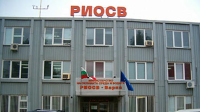 РИОСВ-Варна провери сигнал за пожар в понто-сарматски степи