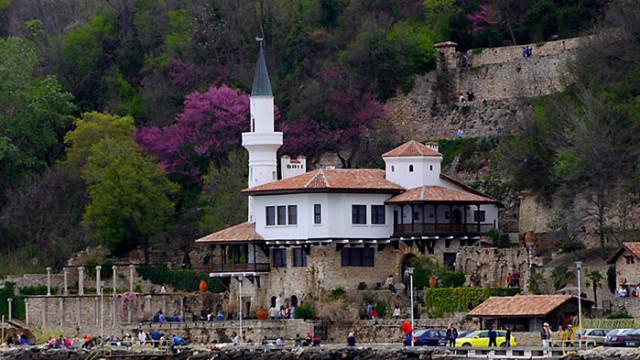Двореца в Балчик прилага високо специализирана технология за опазване на културното наследство