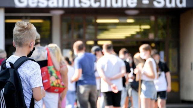 Германия проиграва успехите си в битката с коронавируса