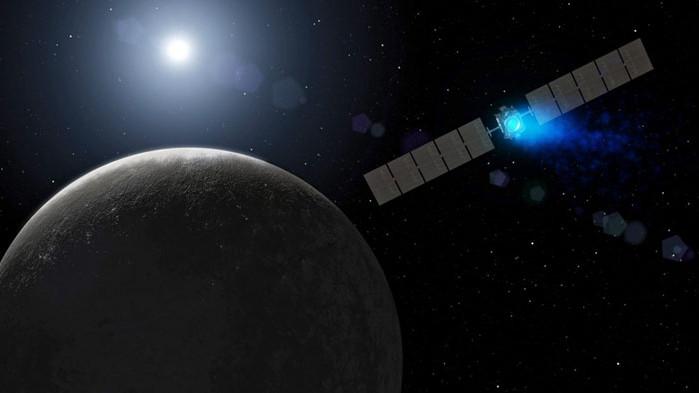 50-метров астероид ще доближи опасно Земята