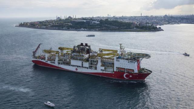 """Гръцко-турските отношения са """"на нож"""""""