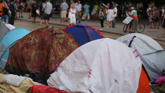 ПИК: Има команда за окървавяване на протеста на 2 септември