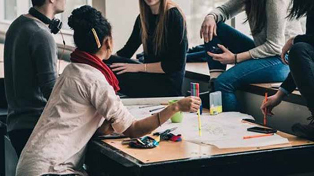 Британски синдикати поискаха отлагане на учебната година в университетите