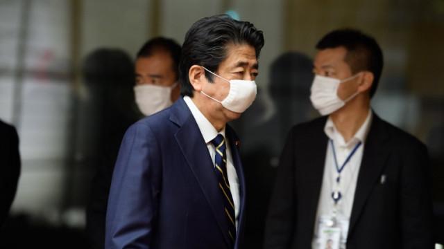 Избират премиер на Япония на 17 септември