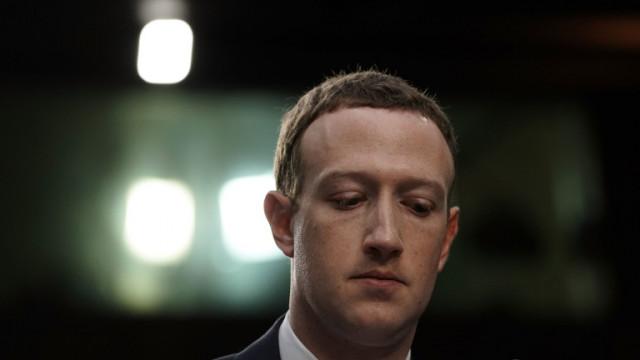 Зукърбърг отговори на Тръмп: Цензурирането на социалните медии не е правилният рефлекс (ВИДЕО)