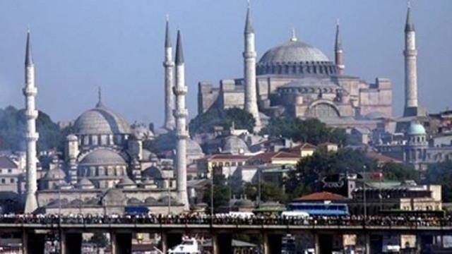 """""""Ислямска държава"""" подготвяла атентат срещу """"Света София"""" в Истанбул"""