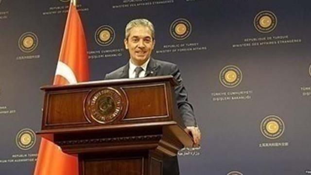 Турция отхвърли обвинения на Австрия в шпионаж