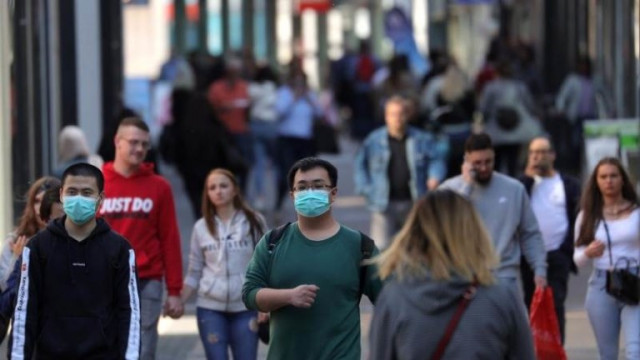 62 починали и 353 заразени с коронавирус за ден в Германия