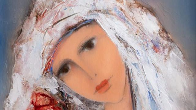 """Изложбата """"Надежда"""" на Ивайло Евстатиев с вернисаж във Варна днес"""