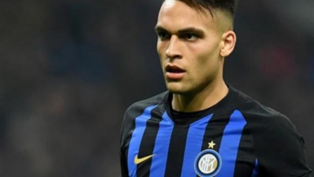 Интер не иска да продава звездата си Лаутаро Мартинес