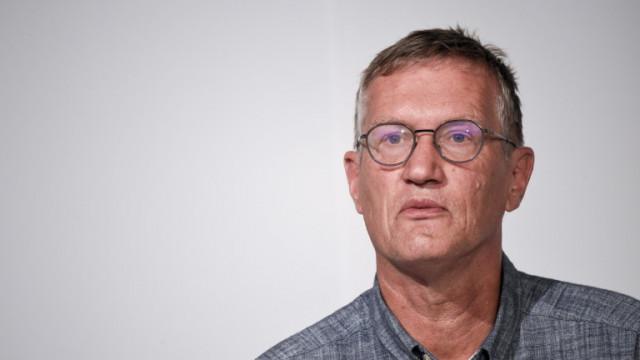 Стокхолм отчита голям успех в борбата срещу коронавируса
