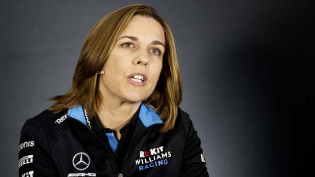 Семейство Уилямс се оттегля от тима след Гран При на Италия