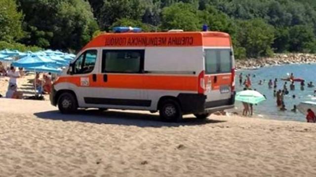 Медицински екипи на плажа ще има до 30 септември