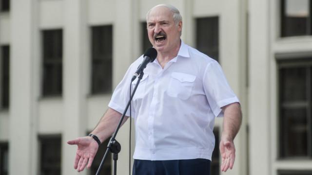 ЕС няма да включва Лукашенко в санкционния списък