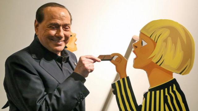 Берлускони с двустранна пневмония вследствие на коронавируса