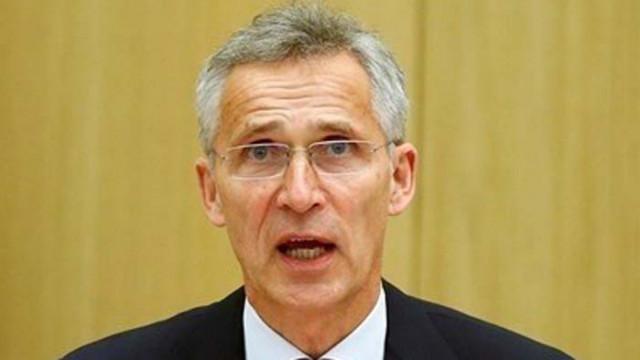 НАТО: Без резултат в разговорите между Анкара и Атина